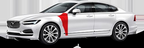 Шумоизоляция передней панели автомобиля